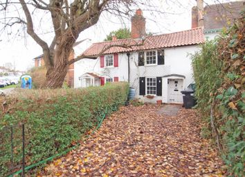 Thumbnail 2 bed cottage to rent in Kingston Road, Ewell, Surrey