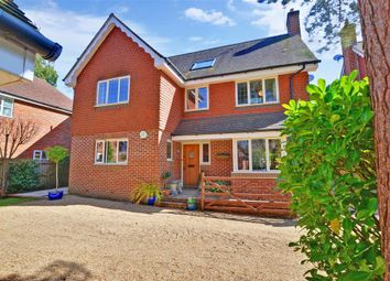 Thumbnail 5 bed detached house for sale in Blackhurst Lane, Tunbridge Wells, Kent