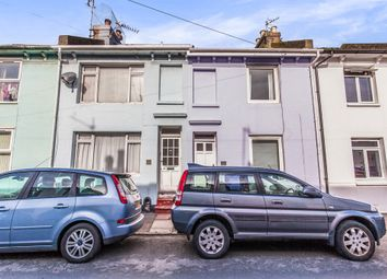 Thumbnail 2 bed terraced house for sale in Holland Street, Brighton
