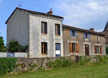 Thumbnail 2 bed property for sale in Lizant, Vienne, 86400, France