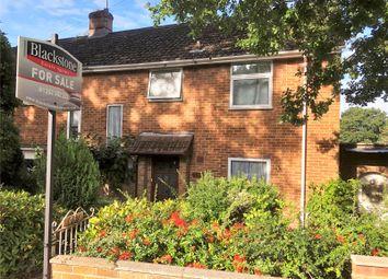 Thumbnail 3 bedroom semi-detached house for sale in East Howe Lane, Kinson, Bournemouth, Dorset