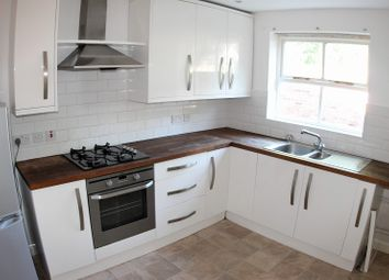 Thumbnail 3 bed semi-detached house to rent in Wharton Hall, Wharton Road, Winsford, Cheshire.