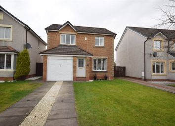Thumbnail 3 bed detached house for sale in Pentland Crescent, Larkhall, South Lanarkshire