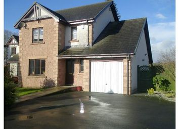 Thumbnail 3 bed detached house to rent in Greenpark Lane, Lockerbie
