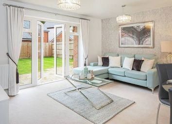 """2 bed detached house for sale in """"The Rowly"""" at Amlets Lane, Cranleigh GU6"""