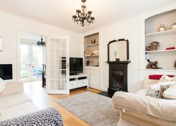 Thumbnail 2 bed semi-detached house to rent in High Road, Ickenham