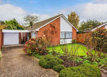 Thumbnail 3 bed detached bungalow for sale in Collingwood Close, Horsham