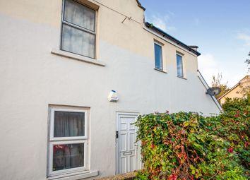 1 bed maisonette to rent in Kaynton Mead, Locksbrook Road, Bath BA1
