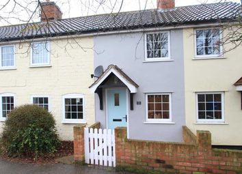 Thumbnail 2 bed cottage for sale in Shepherds Lane, Holbrook, Ipswich