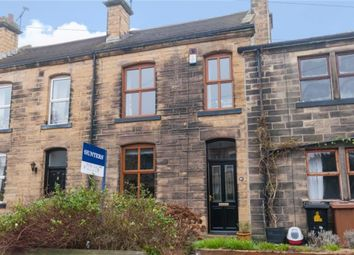 Thumbnail 3 bed terraced house for sale in Victoria Terrace, Pudsey