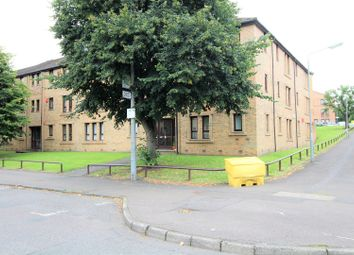 Thumbnail 1 bed flat for sale in 270 North Woodside Road, Glasgow