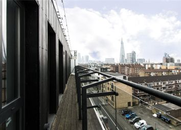 Thumbnail 3 bedroom flat for sale in Webber Street, Southwark, London