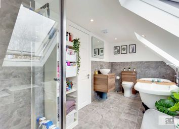 Thumbnail 3 bed end terrace house for sale in Church Road, Leyton