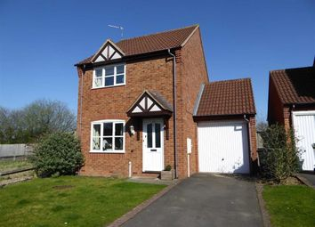 Thumbnail 2 bed detached house to rent in Montgomery Road, Whitnash, Leamington Spa