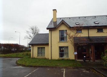 Thumbnail 4 bed end terrace house for sale in 1620 Park Court, Park Road, Killarney, Kerry