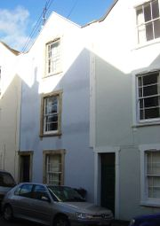 Thumbnail 5 bed terraced house to rent in Thorndale, Clifton