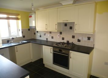 Thumbnail 3 bedroom semi-detached house for sale in Merchants Court, Watton, Thetford