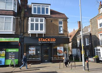 Thumbnail Commercial property for sale in High Street, Broadstairs