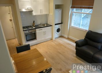 Thumbnail 1 bedroom flat to rent in Archway Road, London