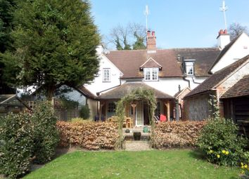 Thumbnail 3 bed cottage to rent in Hamptons Road, Hadlow, Tonbridge