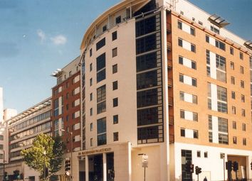 Thumbnail 1 bed flat to rent in Buckingham Palace Road, Victoria