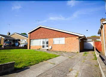 Thumbnail 2 bed detached bungalow for sale in Stoke Manor Close, Seaford