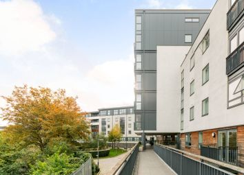 Thumbnail 12 bed flat for sale in Xchange Point, Islington, London