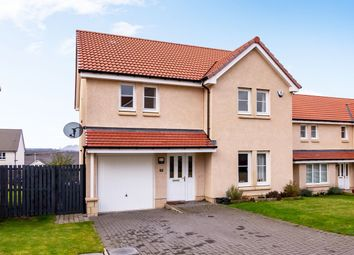 4 bed detached house for sale in Easter Langside Crescent, Dalkeith EH22