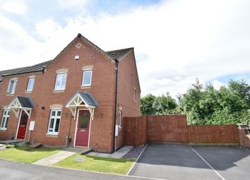 3 bed end terrace house for sale in Harvington Chase, Coulby Newham, Middlesbrough TS8
