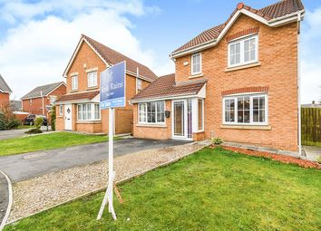 Thumbnail 3 bed detached house for sale in Sky Lark Rise, St. Helens