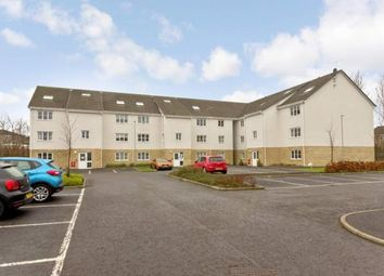 Thumbnail 2 bedroom flat for sale in West Wellhall Wynd, Hamilton, South Lanarkshire