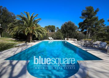 Thumbnail 5 bed villa for sale in Biot, Alpes-Maritimes, 06410, France