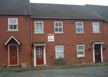 Thumbnail 2 bedroom terraced house to rent in Fieldfare Way, Telford