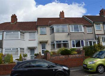 Thumbnail 3 bed terraced house for sale in Ael Y Bryn Road, Swansea