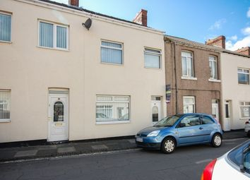 2 bed terraced house for sale in Dixon Street, Skelton-In-Cleveland, Saltburn-By-The-Sea TS12