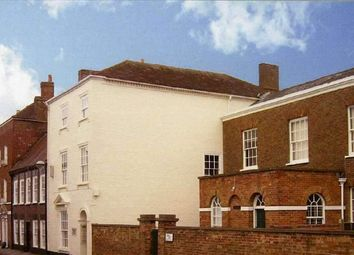 Thumbnail Serviced office to let in Canon Street, Taunton