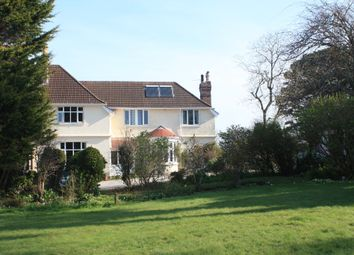 Thumbnail 4 bed semi-detached house for sale in Beacon Hill, Newton Ferrers, Plymouth, Devon