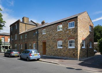 Thumbnail 2 bed end terrace house for sale in Wingfield Road, London
