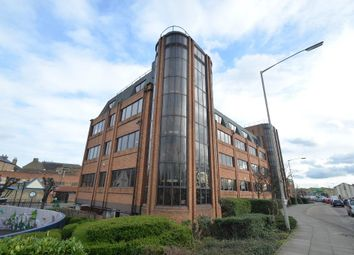 Thumbnail 1 bed flat for sale in New Priestgate House, Peterborough