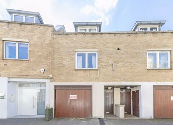 Thumbnail 4 bedroom property for sale in Rosemont Road, London