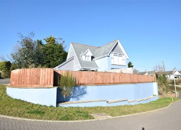 4 bed detached house for sale in Canal Rise, Bridgerule, Holsworthy EX22