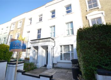 Thumbnail 3 bed terraced house for sale in Grafton Road, Kentish Town, London