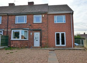 Thumbnail 4 bed semi-detached house for sale in Hounsfield Road, Rotherham