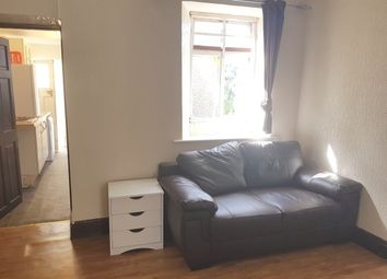 Thumbnail 2 bed flat to rent in Thurnham Street, City Centre, Lancaster
