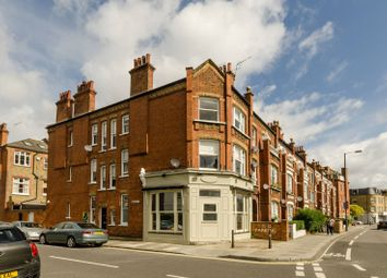 Thumbnail 2 bed flat to rent in New Kings Road, Parsons Green