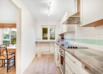 Thumbnail 1 bedroom flat to rent in Lacock Close, London