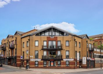 Thumbnail 2 bed flat to rent in Lion Court, 435 The Highway, Wapping, London