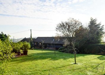 Thumbnail 3 bed barn conversion for sale in Sprigs Holly Lane, Radnage, High Wycombe