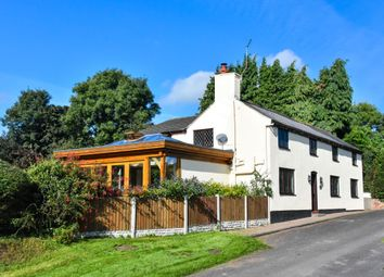Thumbnail 5 bed detached house for sale in Armoury Lane, Prees