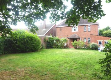 Thumbnail 3 bed property to rent in Stuarts Way, Chapel Hill, Braintree